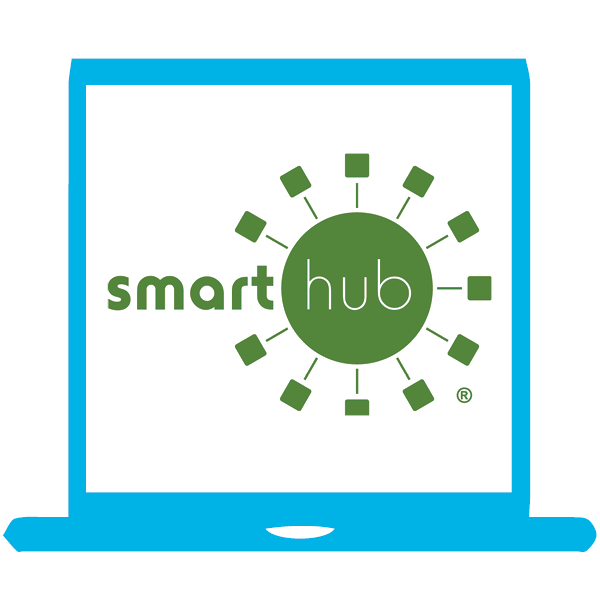 SmartHub Payment Icon